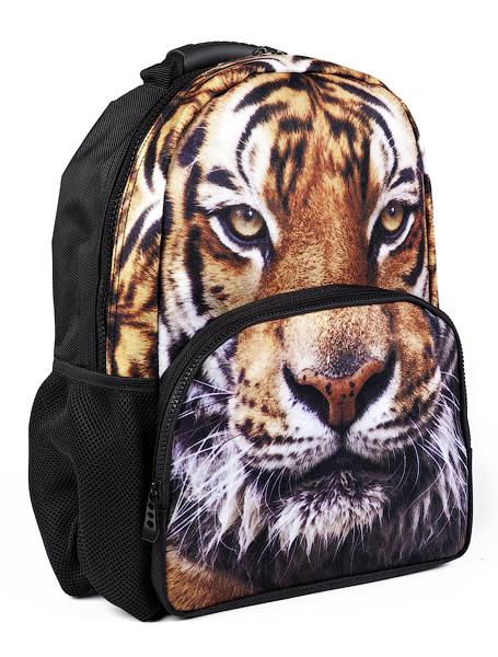 Рюкзаки хатбер с животными рюкзаки беар